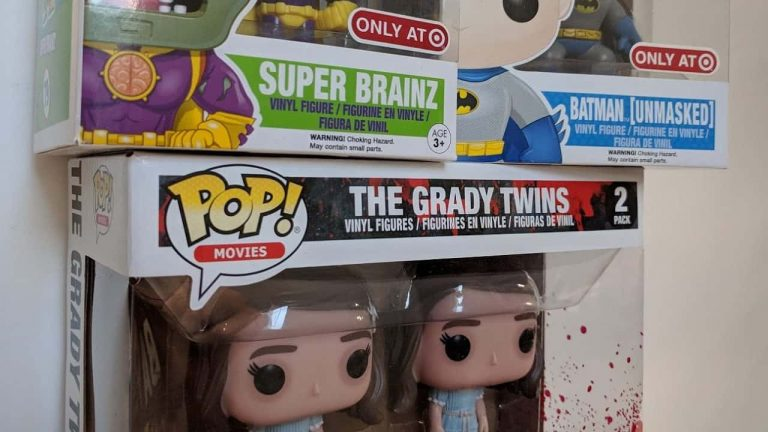 Episode 2 – What in the Funko is going on here?
