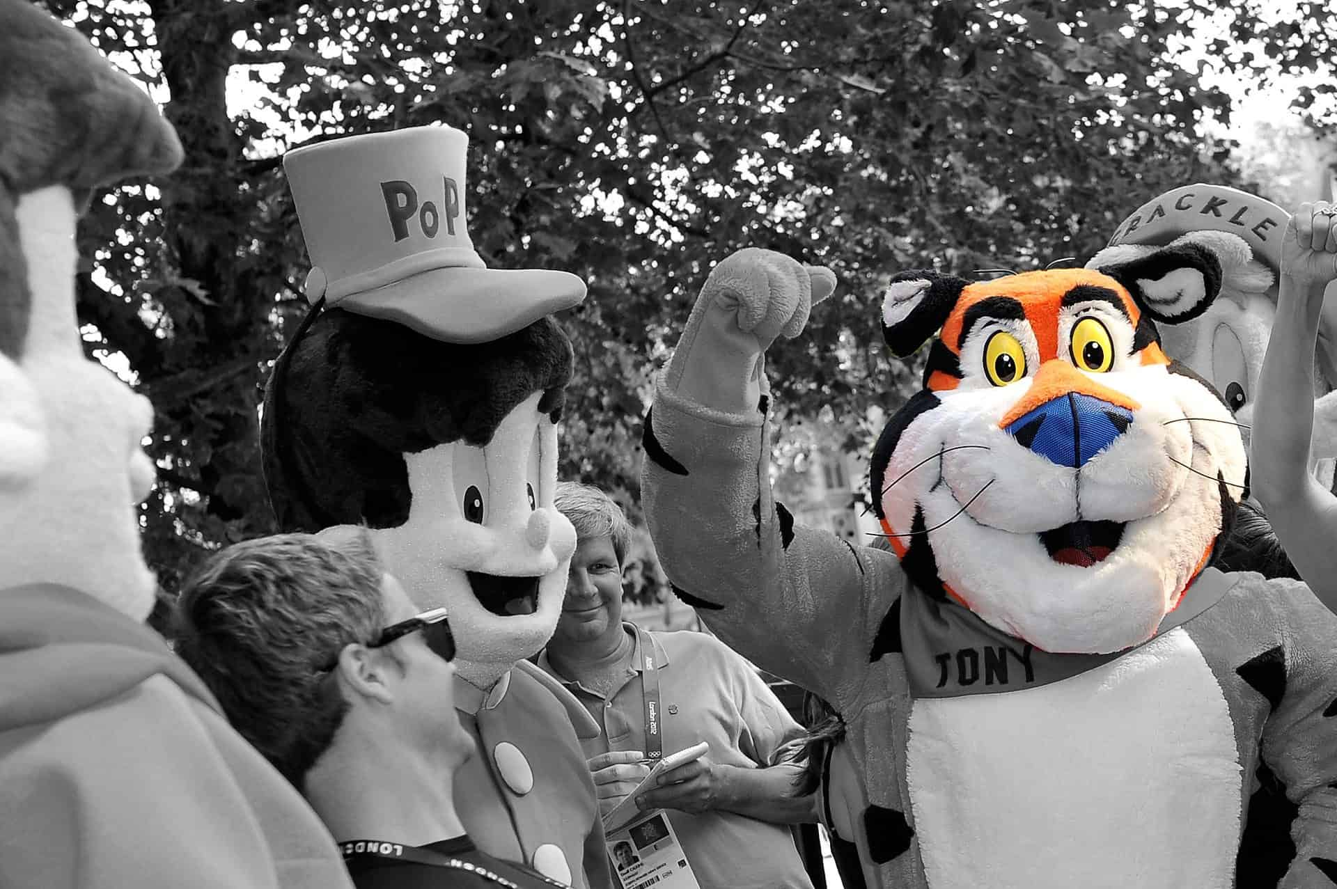 Funko kills the queue funko pop tony the tiger