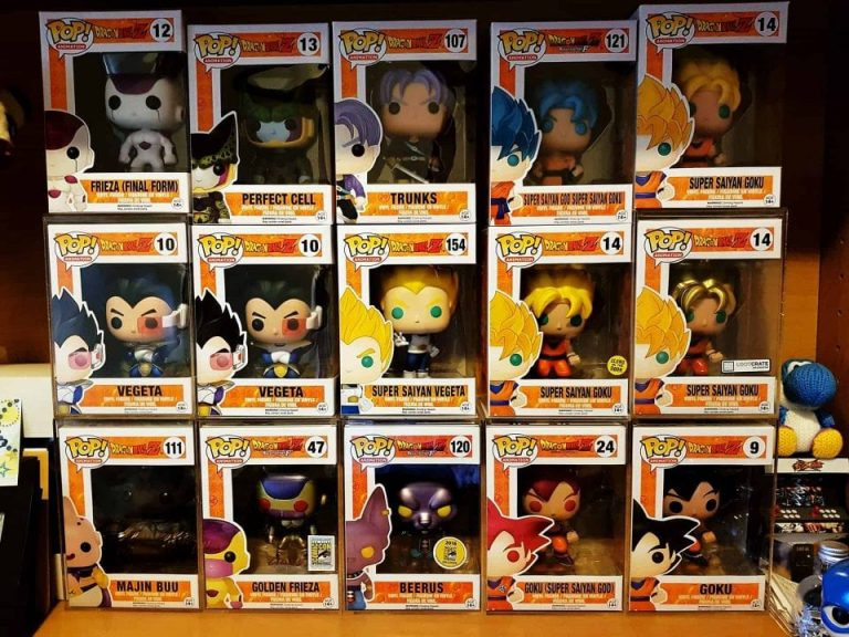 Episode 6 – Funko and PEZ, a Match Made in Heaven and Pop Grails?