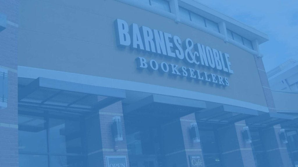 Barnes and Noble discussed in the Pop Collectors Alliance