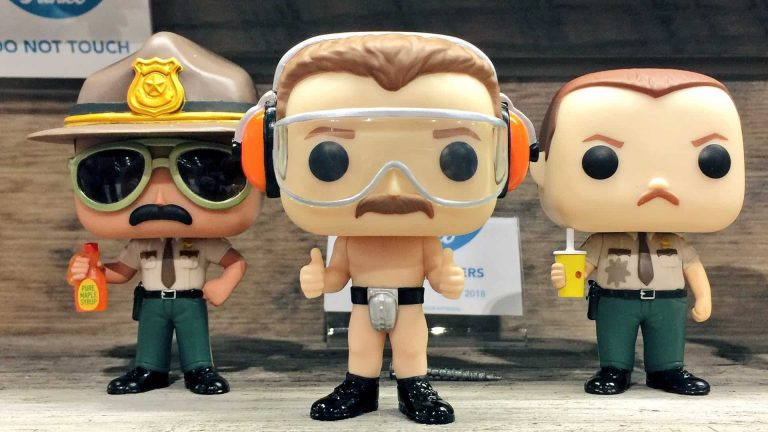 Episode 13 – Playing Catch-Up with Funko News