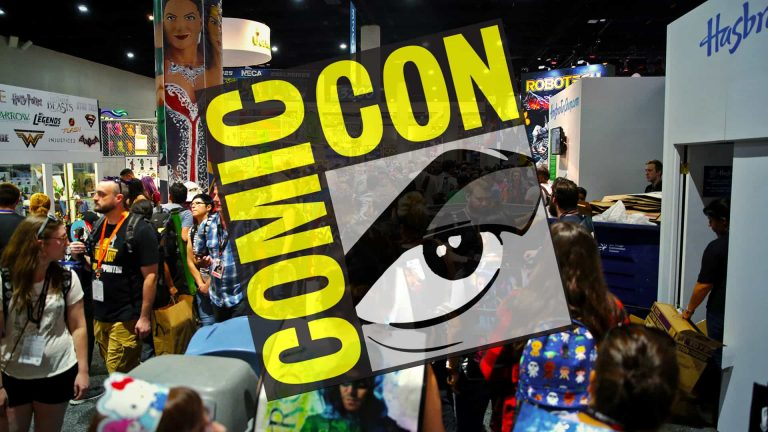 Episode 21 – A Pop Collectors Alliance Guide to SDCC