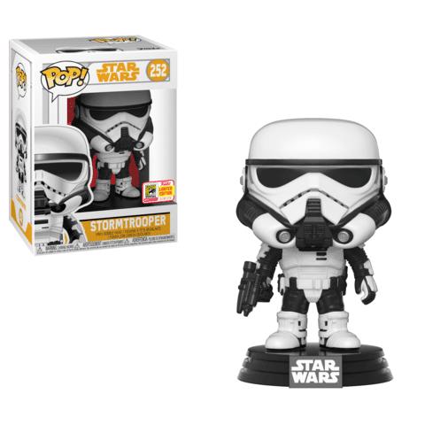 Amazon Solo Stormtrooper SDCC 2018