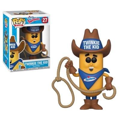 Twinkie the Kid Funko Pop