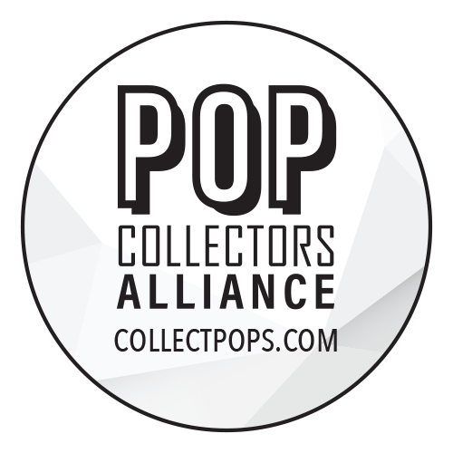 Pop Collectors Alliance - Collecting Funko Pops and Funko Products