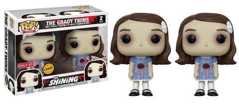 You could win a Target exclusive Chase Grady Twins