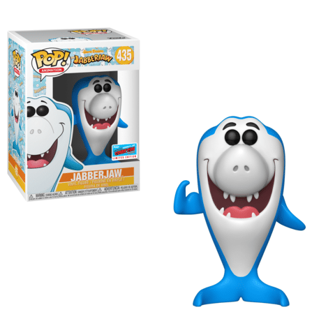 Jabberjaw NYCC 2018 Funko Shop exclusive