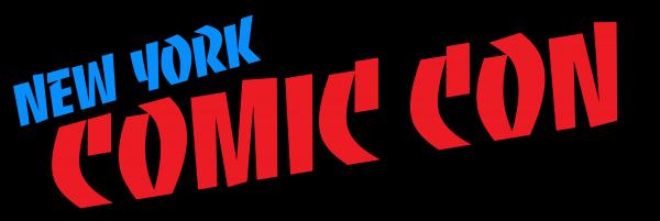 NYCC 2018 Logo
