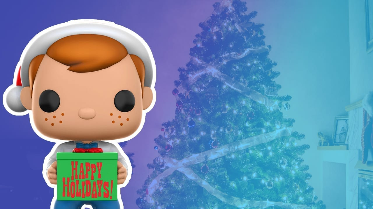 Funko holiday Season Ep 39