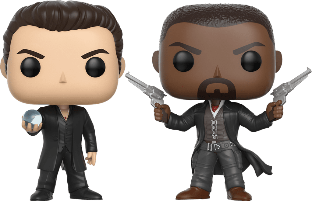 The Dark Tower Funko Pop Line