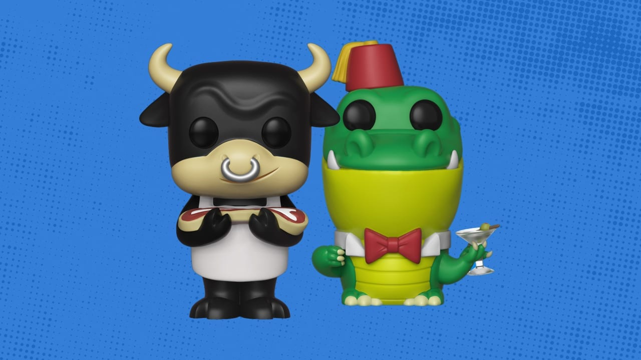 Funko Shop Spastik Plastik December 17th 2018