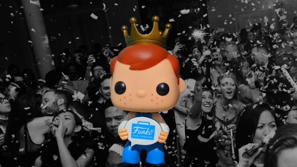 Funko in 2019 - Where will Funko go