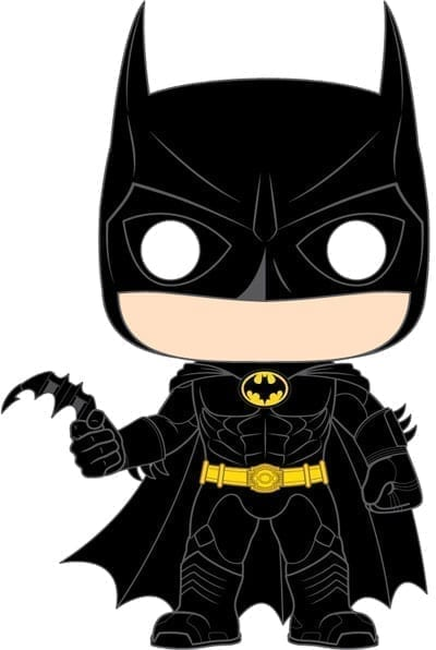 1989 Batman Pop!