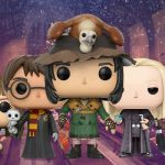 Top Ten Harry Potter Funko Pop! From a Harry Potter Fanatic
