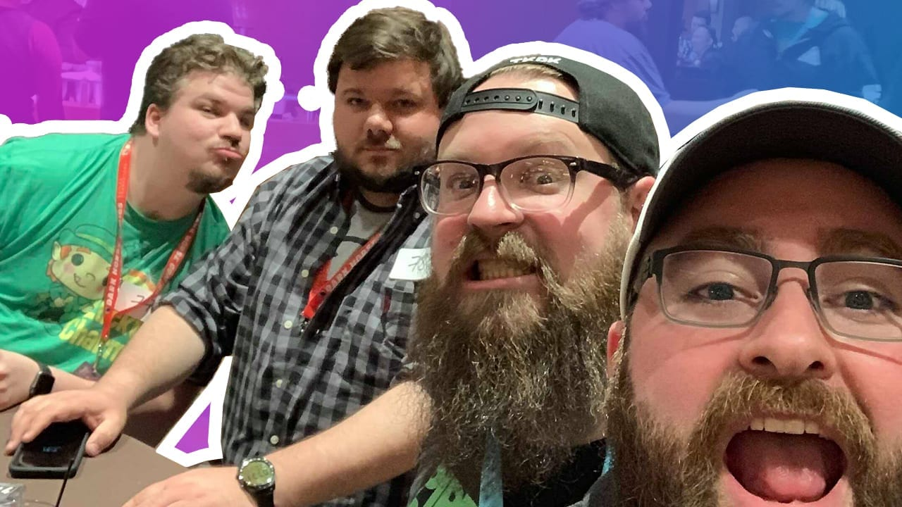 Episode 52 of the Pop Collectors Alliance podcast - Talk'n Pops X Pop Collectors Alliance at ECCC 2019