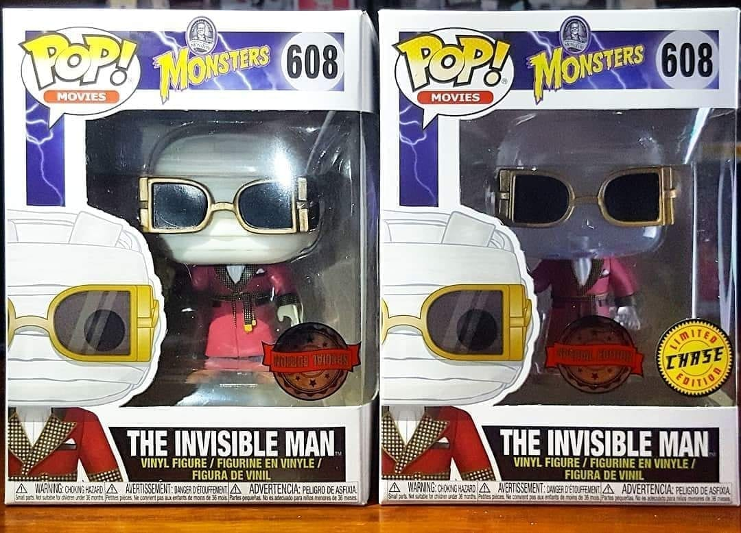 You're a Flipper, Just Admit It and Move On | Pop Collectors