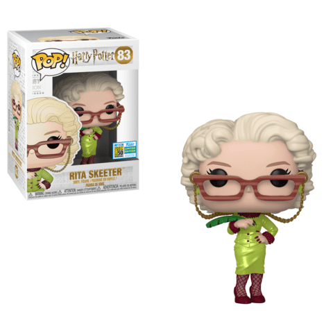 Funko Pop Rita Skeeter placeholder link