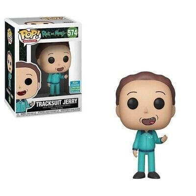Funko Pop Tracksuit Jerry placeholder link