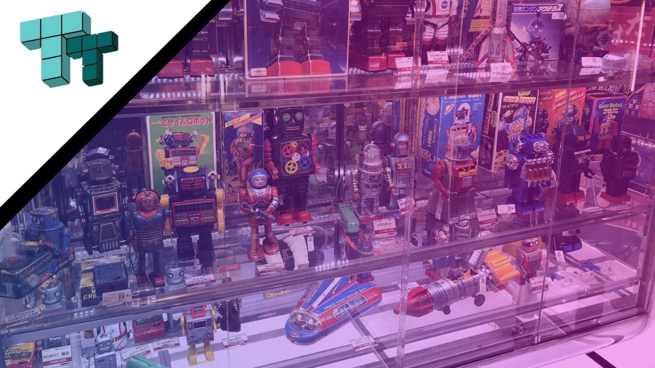 Pop Collectors Alliance Podcast Episode 58 Toy Tokyo Shipments
