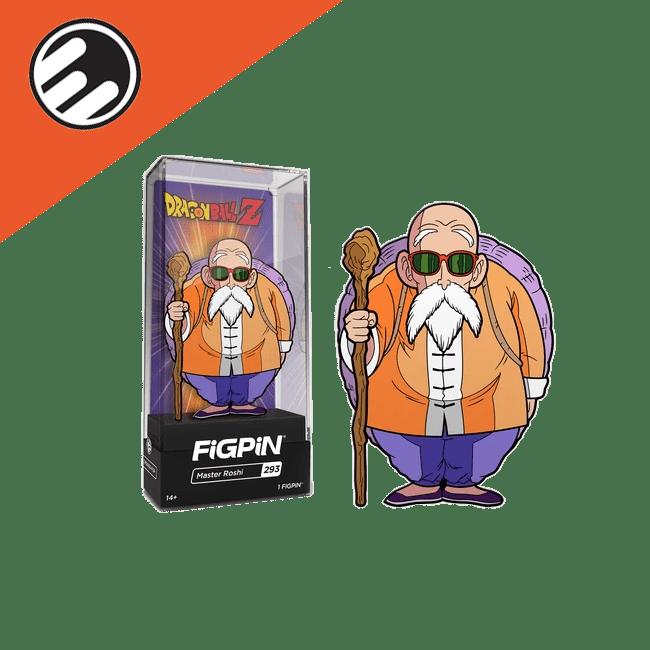 FigPin Master Roshi NYCC 2019