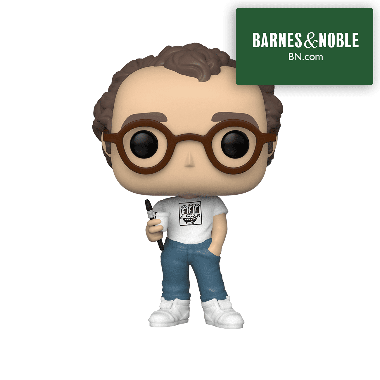 Funko Pop Keith Haring NYCC 2019