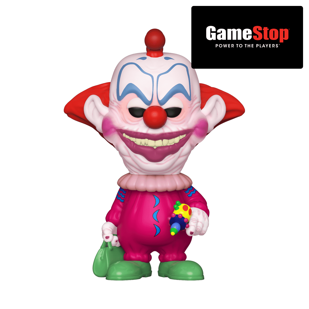Funko Pop Killer Klowns from Outer Space NYCC 2019