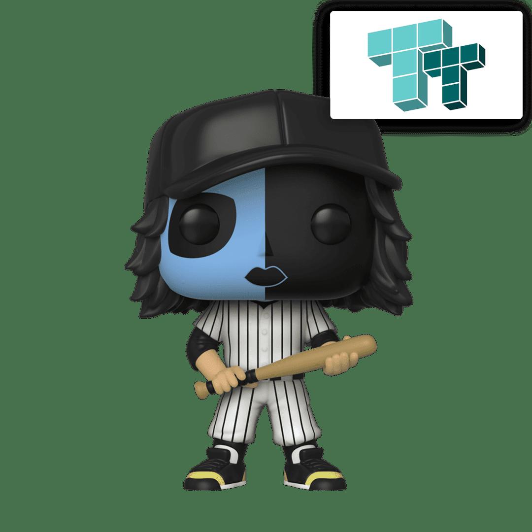 Funko Pop Warriors NYCC 2019