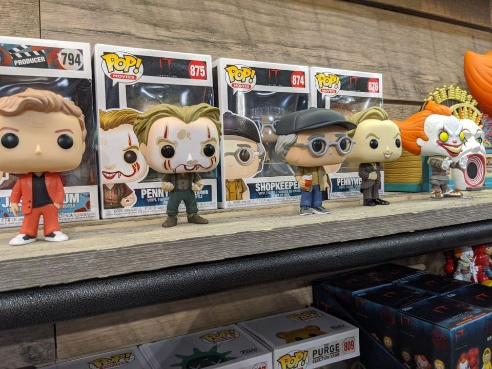 Toy Fair New York Recap: Funko