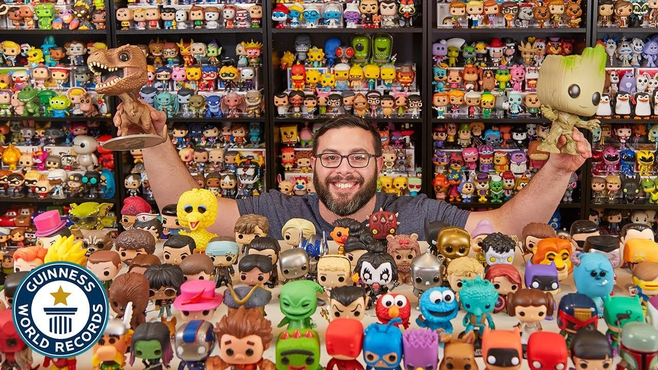 Episode 95 of the Pop Collectors Alliance Podcast - Paul Scardino Interview