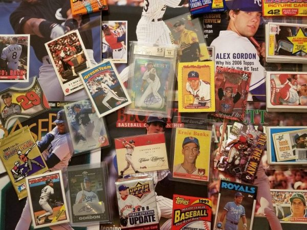 Sports Cards and Pokémon Cards: A Flipping Paradise