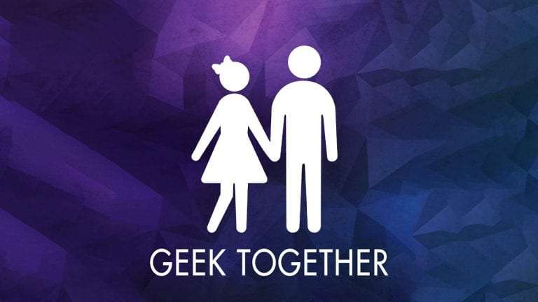 Episode 96 – The Collectors Series: Geek Together Podcast
