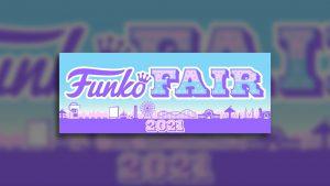 Pop Collectors Alliance Funko Fair