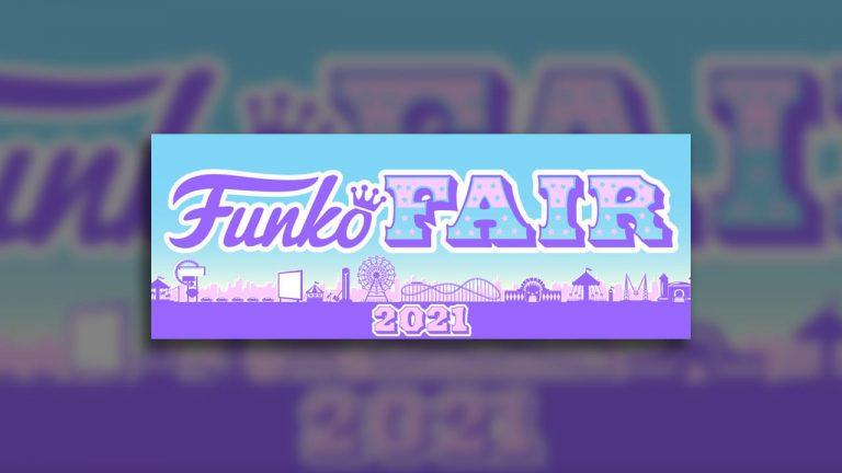 Episode 98 – Funko Fair