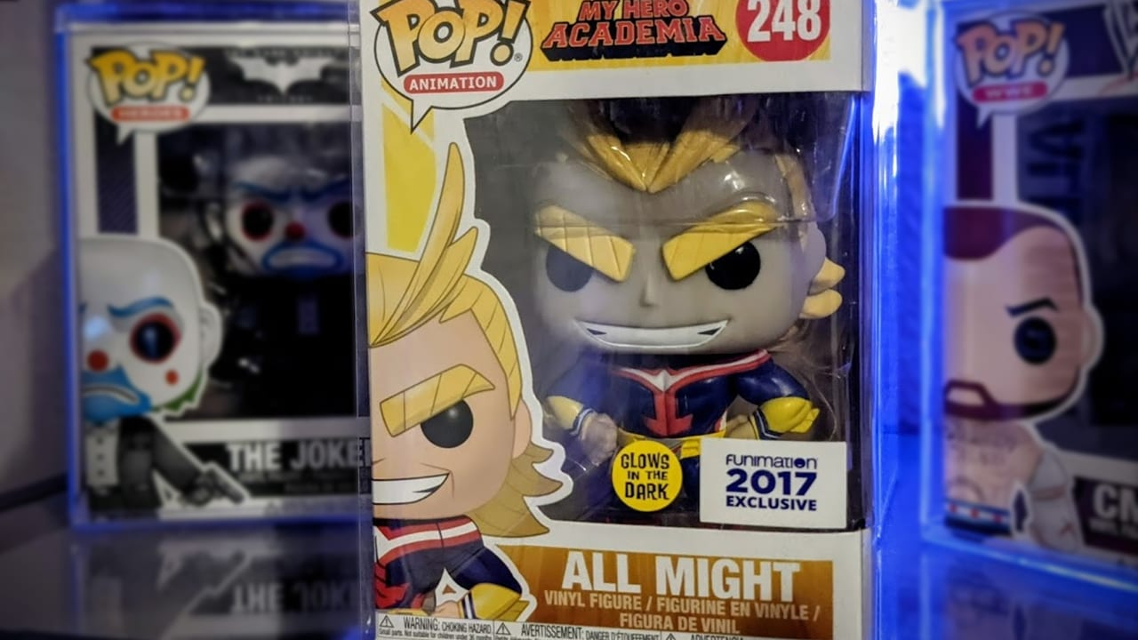 Is Funko Unvaulting Pops