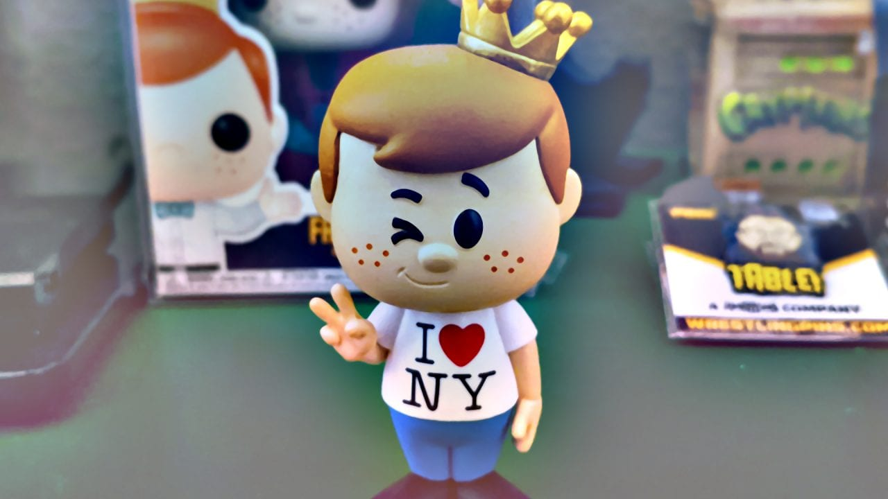 Pop Collectors Alliance Episode 104 10 tips for new funko collectors