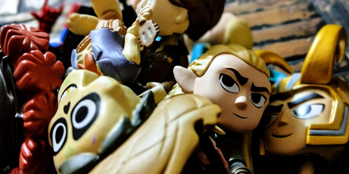 A Pop Collectors Guide to Collecting Mystery Minis